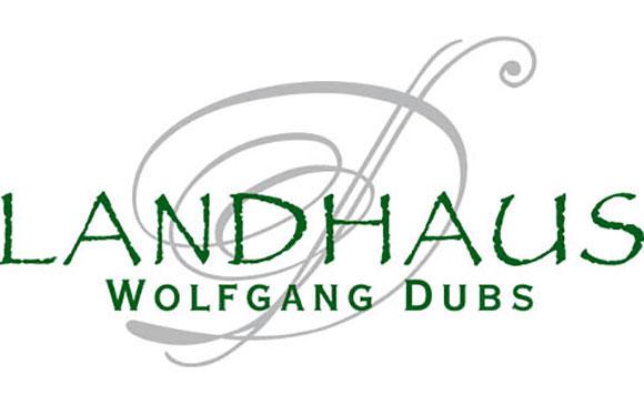 Landhaus Dubs logo design corporate design udo beykirch visuelle kommunikation